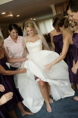 Real wedding garter allis patriotic stars and stripes wedding photo crediteve lyons wedding photography lyonswedding junglespirit Image collections